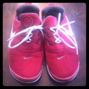 Toddler Boy's Nike Presto Fly sneaker